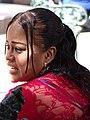 Woman in Plaza - Guanajuato - Mexico (25252883488).jpg