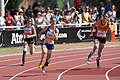 Women's 200m T44 - 2013 IPC Athletics World Championships.jpg