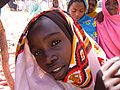 Women at Darfur refugee camp in Chad.jpg