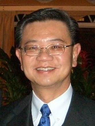 Wong Kan Seng - Image: Wong Kan Seng 20060314