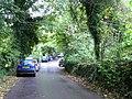 Woolland - geograph.org.uk - 1531032.jpg
