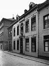 woonhuis aan de capucijnenstraat, nummer 73 - maastricht - 20148279 - rce