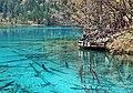Wuhuahai Lake 五花海 - panoramio (2).jpg