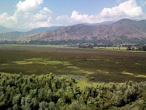 Wular Lake - Wular Lake