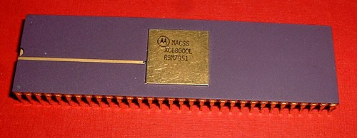 Pre-release XC68000 chip manufactured in 1979 XC68000.agr.jpg