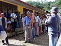 Xanana. mit Sohn Wahl 9.4.2009.JPG