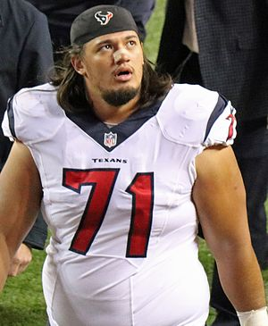 Xavier Su'a-Filo - Su'a-Filo in the 2016 NFL season.