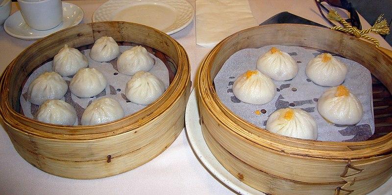 Xiao Long Bao Restaurant Vancouver