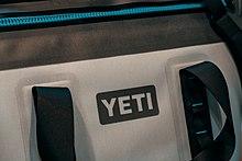 Yeti (American company) - Wikipedia