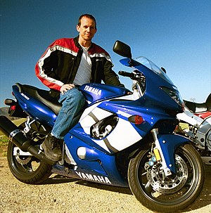Motocykl Sportowo Turystyczny Wikipedia Wolna Encyklopedia