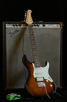 Yamaha Guitars Pacifica V