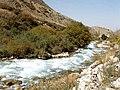 Ycyk-Ata river.jpg