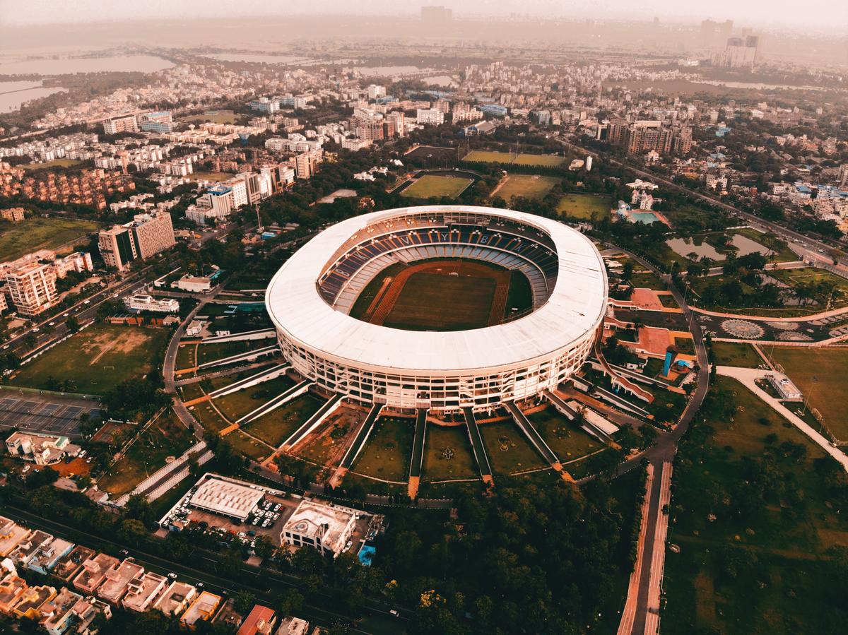 Football in India - Wikipedia