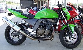 Image illustrative de l'article Kawasaki Z750