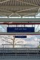 Zell am See - Ort - Bahnhof - 2018 03 24 - 1.jpg