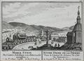 Zentralbibliothek Solothurn - MARIA STEIN Im Canton Solothurn von Mitternacht anzusehen A St Anna Capelle B Rud Rotberg - a0238.tif