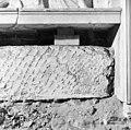 Zettingsbreuk in marmeren dekplaat (zitbank) Vierschaar - Amsterdam - 20011773 - RCE.jpg