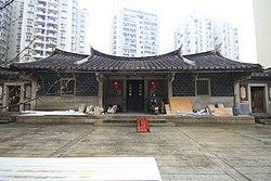 Zhangzhou - Wikipedia
