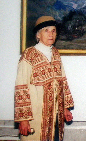 Halyna Zubchenko