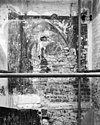 zuid-gevel west-zijde wandschildering exterieur - grave - 20083670 - rce
