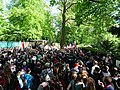 """1. Mai im Grunewald"" Demonstration in Berlin at 1st of May 2018 09.jpg"