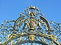 """Golden Gates"" Coat-of-Arms - geograph.org.uk - 598551.jpg"