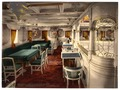"""Grosser Kurfurst,"" Ladies' cabin, North German Lloyd, Royal Mail Steamers-LCCN2002720839.tif"