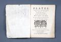 """""""Platée, Ballet Bouffon"""" tryckt 1745 - Skoklosters slott - 86003.tif"""