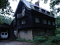 """The Chalet"", Wytham Woods - geograph.org.uk - 436431.jpg"