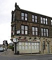 """The Corner House"", Newtown Street, Colne, Lancashire - geograph.org.uk - 1561105.jpg"