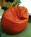 """"""" 11 - ITALY - Poltrona Sacco - Zanotta - 1968 - Bean Bag Chair - TDM - Milan.jpg"""
