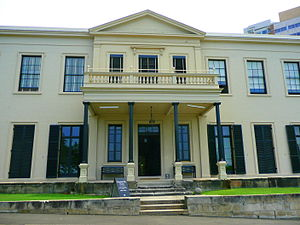Sydney Living Museums - Image: (1)Elizabeth Bay House 4