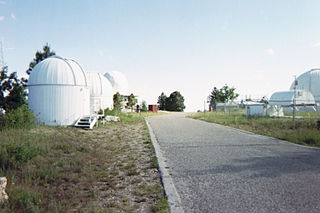 Mount Lemmon Observatory observatory