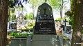 , Nakło nad Notecią cmentarz przy ulicy Bohaterów - Pamięci spoczywających tu 194 żołnierzy Armii Czerwonej . - panoramio.jpg