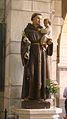 Église Notre-Dame de Toutes-Aides statue.JPG