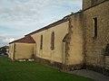 Église Saint-Barthélémy de Monferran - Côté nord.jpg