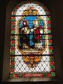 Église Saint-Didier de Baudrémont, vitrail 2.jpg