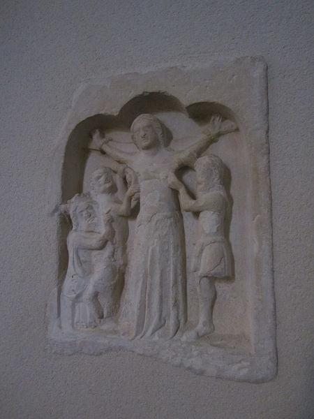 Église Saint-Michel de fr:Bricquebosq