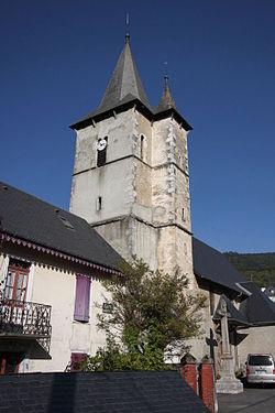 Église d'Asté, 65042 Asté.JPG