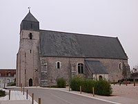 Église paroissiale Notre-Dame de Cigogné.JPG