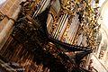 Órgano de la Catedral de Santiago de Compostela - panoramio.jpg