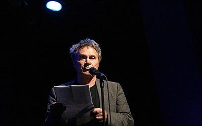 Österreichischer Kabarettpreis 2011 (09) Wolfram Berger.jpg