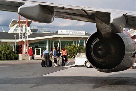 Östersunds flygplats, terminal.jpg