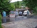 Ústí nad Labem, podjezd Železničářská - Litoměřická.jpg