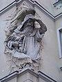 Čerchovská - Krkonošská, skulptura.jpg