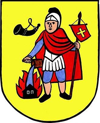 Černíkovice (Rychnov nad Kněžnou District) - Image: Černíkovice RK Co A