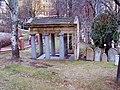 Žižkov, starý židovský hřbitov (06).jpg