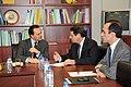 Επίσκεψη ΥΠΕΞ Δ. Δρούτσα σε Κύπρο - Visit of FM D. Droutsas to Cyprus (5450448322).jpg