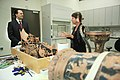 Επίσκεψη ΥΠΕΞ κ. Δ. Δρούτσα στο Μουσείο Getty (5040644337).jpg