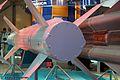 Авиационная модульная управляемая ракета воздух-поверхность малой дальности Х-38МЭ - МАКС-2009 01.jpg